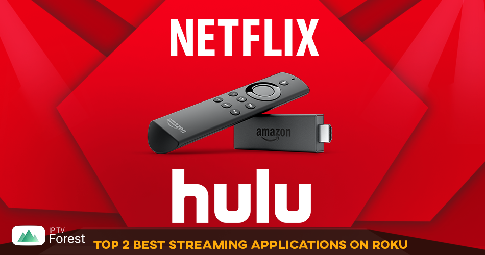 Top Two Best Streaming Applications on Roku